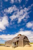 Old Harbor U.S. Life Saving Station, Duluth-type building, Cape Cod National Seashore, Provincetown, Massachusetts