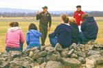 Ranger Program, American Civil War, Gettysburg National Battlefield, Pennsylvania