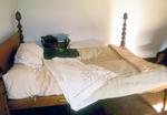 Stonewall Jackson Death Bed, Stonewall Jackson Shrine, Chandler Plantation Fairfield, Guinea Station, American Civil War, Fredericksburg & Spotsylvania National Military Park, Virginia