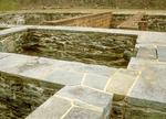 Cotton Mill Ruins, Virginius Island, Harpers Ferry National Historical Park, West Virginia
