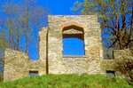 St. John's Episcopal Church Ruins, Harpers Ferry National Historical Park, West Virginia
