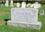Mumma Cemetery, Antietam National Battlefield, American Civil War Battle of Antietam, Battle of Sharpsburg, Sharpsburg, Maryland