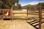 Madera Canyon Hiking Trail, Nature Conservancy, Davis Mountains Preserve  Texas