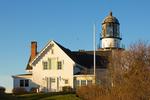 Cape Elizabeth Light, Two Lights, Cape Elizabeth, Maine