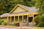 Visitor Center, Olympic National Park, Port Angeles, Washington