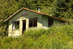 Makah Ranger Station, Cape Alava Loop, Ozette Triangle, Olympic National Park, Washington