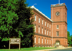 Springfield Armory National Historic Site, Greek Revival Architectural Style, Springfield, Massachusetts