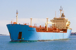 Maersk Radiant, Oil Products Tanker