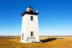Long Point Light Station, Cape Cod, Provincetown, Massachusetts