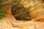 Arch, Hidden Canyon, Zion National Park, Utah
