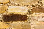 Salmon Ruins Masonry, 11th Century Chacoan Anasazi Ancestral Puebloan Ruin, Bloomfield, New Mexico