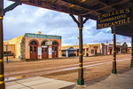 Bird Cage Theater, Tombstone, Arizona