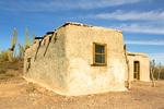 Dos Lomitas Ranch, Rattlesnake Ranch, Blankenship Well, Gray Ranch, Organ Pipe Cactus National Monument, Sonoran Desert, Arizona
