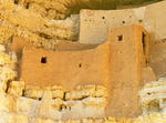 Montezuma Castle National Monument, Sinaguan Ancestral Puebloan Ruin, Camp Verde, Arizona