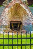 Charcoal Blast Furnace, Copake Iron Works, Taconic State Park, Copake Falls, New York