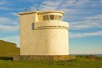 Bjargtangar Lighthouse, Latrabjarg Cliffs, Westfjords, Iceland