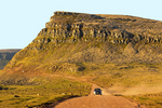 Road 612 to Latrabjarg Cliffs, Westfjords, Iceland