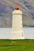 Sellatranes Lighthouse, Westfjords, Iceland