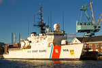 United States Coast Guard Cutter 908, Portsmouth New Hampshire