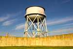 Water Tower, Golden Gate National Recreation Area, San Francisco, California