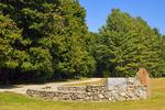Paul Revere Capture Site, Battle Road, Minuteman National Historical Park, Lincoln, Massachusetts