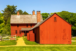 Nathan Hale Homestead,Coventry,Connecticut