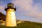 Point Montara Light, Montara, California