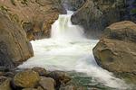 Roaring River Falls, Kings Canyon National Park, California