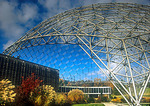 Geodesic Dome and Gardens