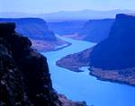 Snake River in Birds of Prey Natural Area