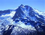 Glaciers of Mt. Shuksan