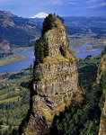 St. Peter's Dome, Columbia River Gorge National Scenic Area