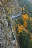 Mosier Twin Tunnels, Oregon