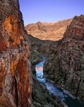 Imnaha River Gorge