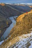 Grande Ronde River Canyon