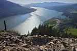 Wind Mountain Spirit Quest Site