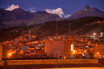 City of Huaraz