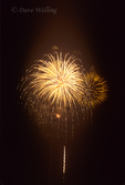 746200015 a barrage of fireworks lights up the night sky in southern california during a fouth of july fireworks show