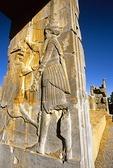 Persepolis's Apadana Palace