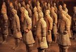 Xian's Terra Cotta Army, Qin Shihuangdi Museum