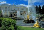 Peterhof Palace (Petrodvorets)
