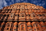 Jaipur's Palace of the Winds