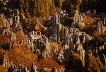 Yunnan's Stone Forest
