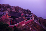 Taishan's Bixia Daoist (Taoist) Temple (Mount Tai)