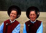 Naxi women