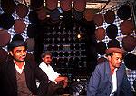 Kashgar Uygur hat shop