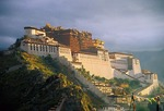 Lhasa's Potala Palace