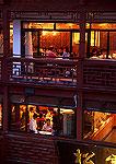 Shanghai restaurant in Old Town near Yu Yuan (Yu Garden)
