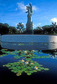 Miami's Holocaust Memorial Monument