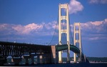 Mackinac Bridge,